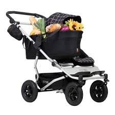 MOUNTAIN BUGGY DUET 1