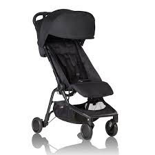 MOUNTAIN BUGGY NANO 1