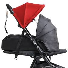 NANO WITH CARRY COT