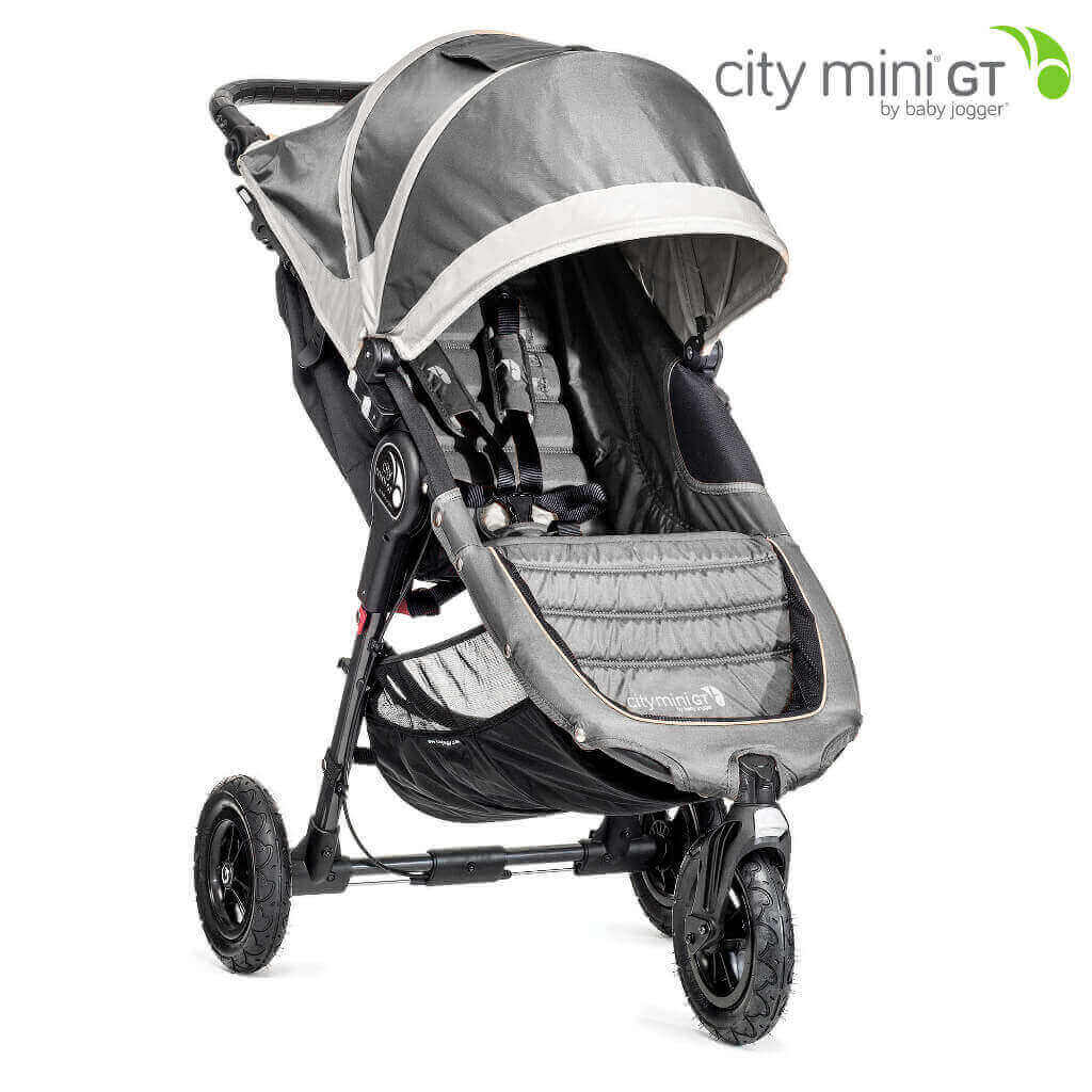 Baby Jogger City Mini Gt Twinkle Tots