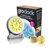 groclock_and_pack_with_awards_2