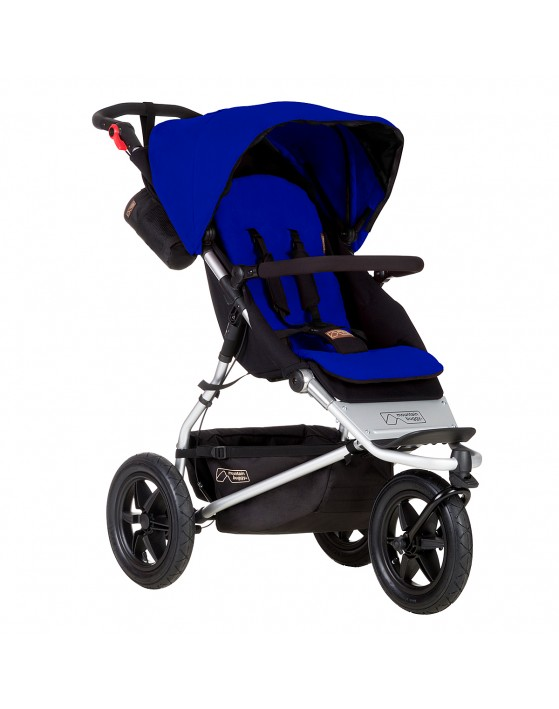 mountain buggy urban jungle marine stroller