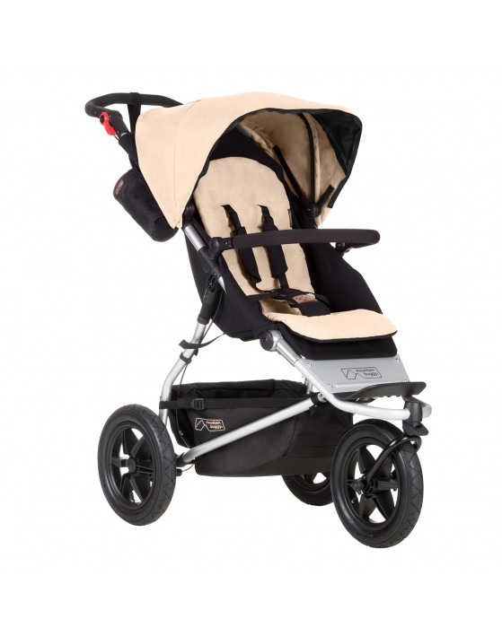 mountain buggy urban jungle sand stroller