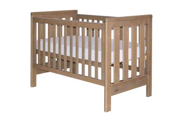 30206 8 richmond cot infant level scandinavian oak 600x400