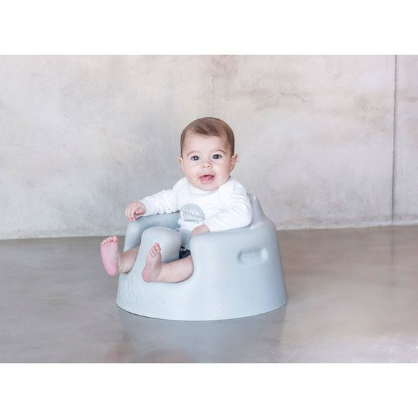 bumbo floor seat cool grey1