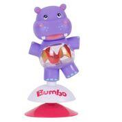 hildi the hippo