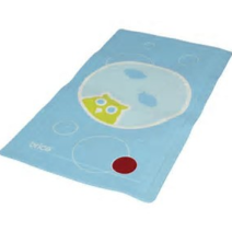 BRICA ANTI SLIP BATH MAT 212x212