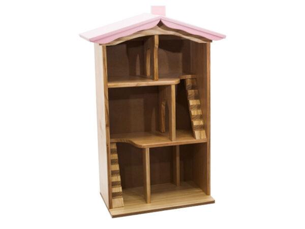 DROUIN 3 storey dolls house 600x450