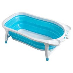 FLAT FOLD BATH