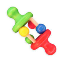 GEPETTO CAROUSEL RATTLE 04 212x212