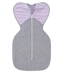 SWADDLE Winter_Warm_Lilac