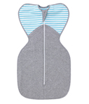 SWADDLE Winter Warm Turq