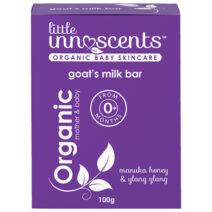 l i 100g-Goats-Milk-Soap-Front-390