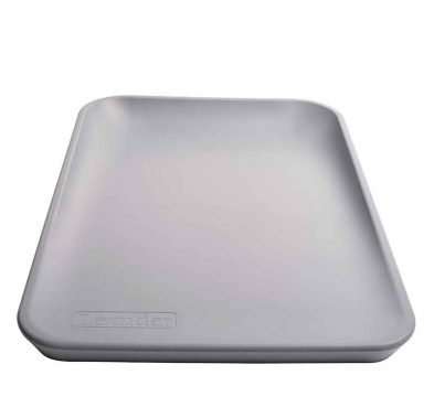 LEANDER MATTY CHANGE MAT GREY