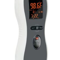 MOBI 2 IN 1 DUAL SCAN THERMOMETER