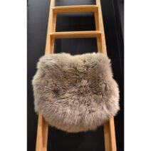yellow earth sheepskin 212x212