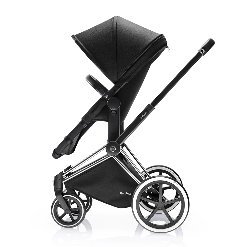 CYBEX 2 IN 1 HAPPY BLACK 2