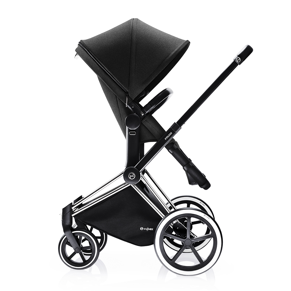 CYBEX 2 IN 1 HAPPY BLACK 3