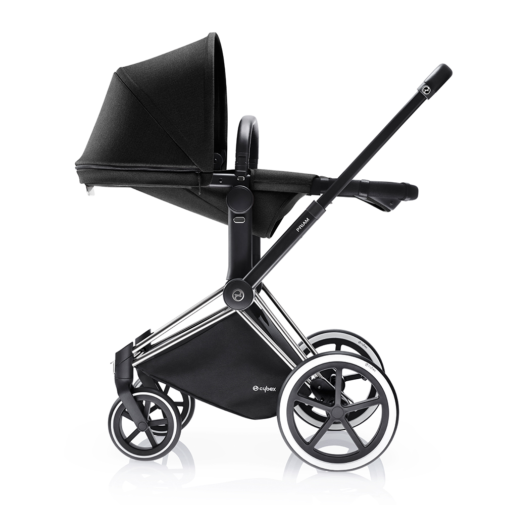 CYBEX 2 IN 1 HAPPY BLACK 4