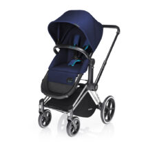 CYBEX PRIAM 2 IN 1 ROYAL BLUE 1