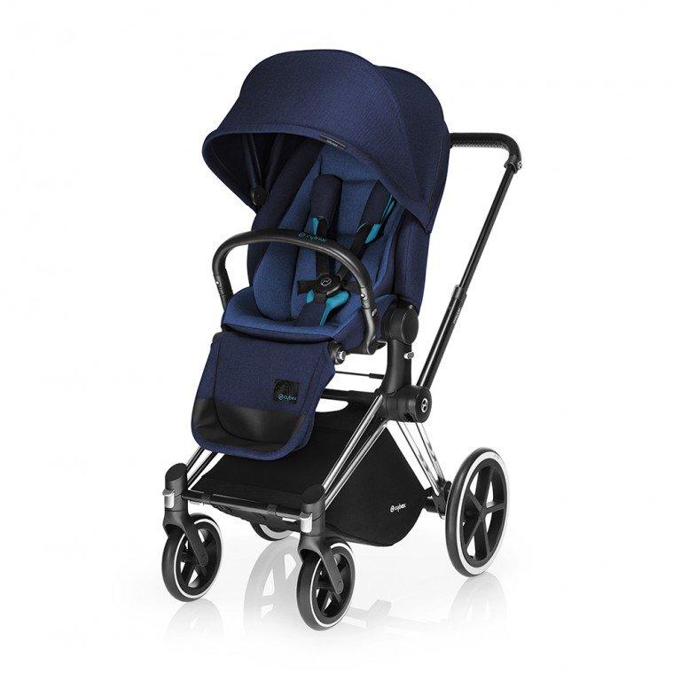 CYBEX PRIAM LUX SEAT ROYAL BLUE 768x768
