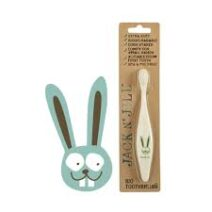 JACK AND JILL TOOTHBRUSH BUNNY 212x212