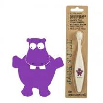 JACK AND JILL TOOTHBRUSH HIPPO 212x212