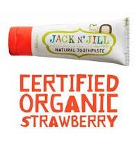 JACK AND JILL TOOTHPASTE STRAWBERRY 197x212