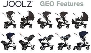 JOOLZ GEO 2 FEATURES