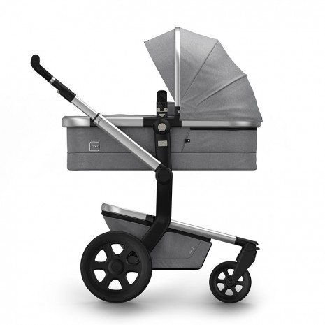 joolz day2 studio graphite pram