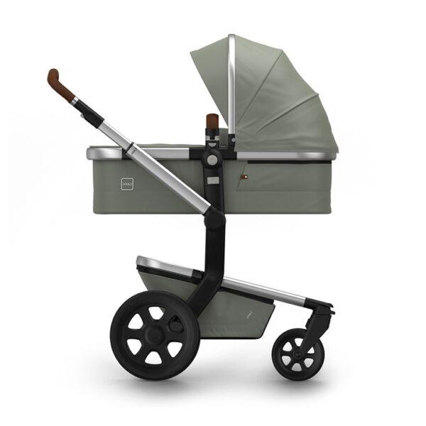joolz 2 day earth stroller   elephant grey 600x600