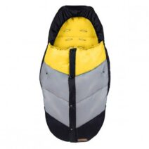 MOUNTAIN BUGGY SLEEPING BAG – CYBER