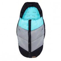 MOUNTAIN BUGGY SLEEPING BAG – OCEAN