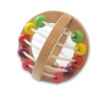 DISCOVEROO WOODEN PLAY BALL BEADS 212x212