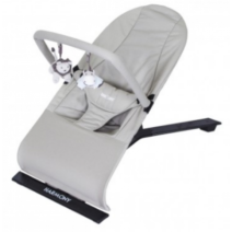 HARMONY BOUNCER – GREY