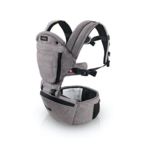 MIA MILLY HIPSTER Plus  – 3D CARRIER – STONE