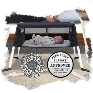 PHIL AND TEDS – TRAVELLER BASSINET ACCESSORY