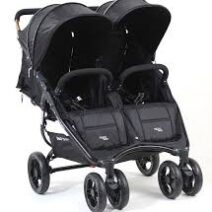 Valco Baby Snap Duo – Black Beauty
