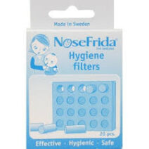 NOSE FRIDA – HYGIENE FILTERS 20 pce