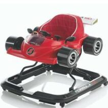 JANE Formula Kid Walker – Red