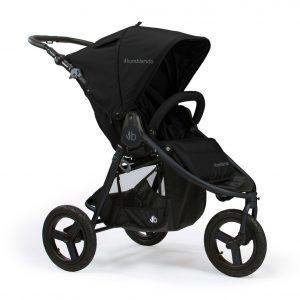 Bumbleride Indie All Terrain Stroller Matte Black 1500x1500 300x300