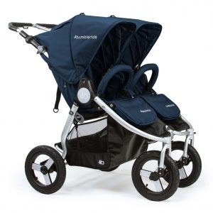 Bumbleride Indie Twin Double Stroller Maritime Blue 1500x1500 1 300x300