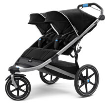 Thule Urban Glide 2 Double – Black