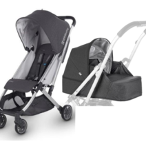 UPPABABY MINU STROLLER PACKAGE