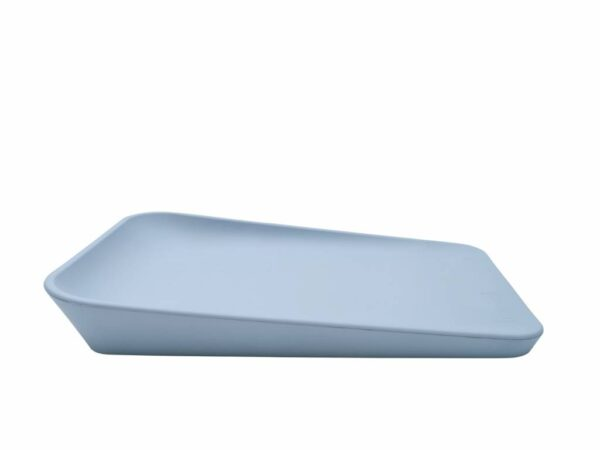 leander matty changing cushion pale blue 600x450