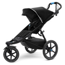 THULE Urban Glide 2- Black on Black