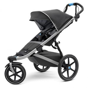 THULE Urban Glide 2- DARK SHADOW