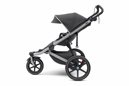 thule urban glide 2 dark shadow 2