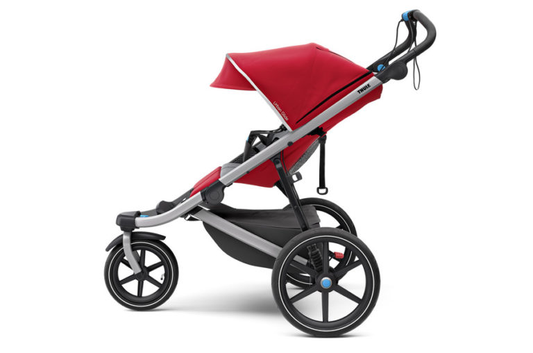 thule urban glide 2 red side 768x508