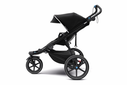 thule urban glide black on black 2